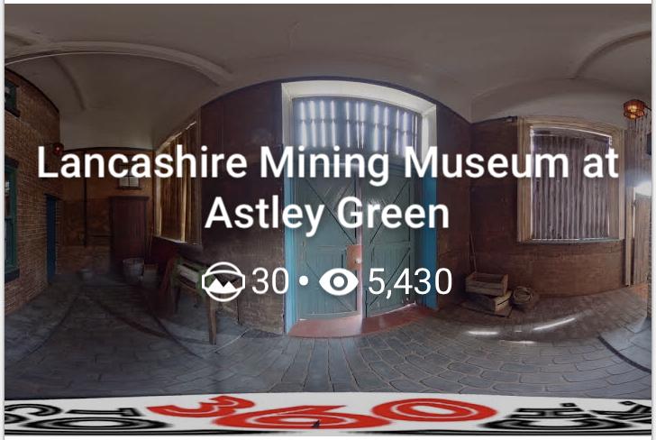 Astley Mining Museum