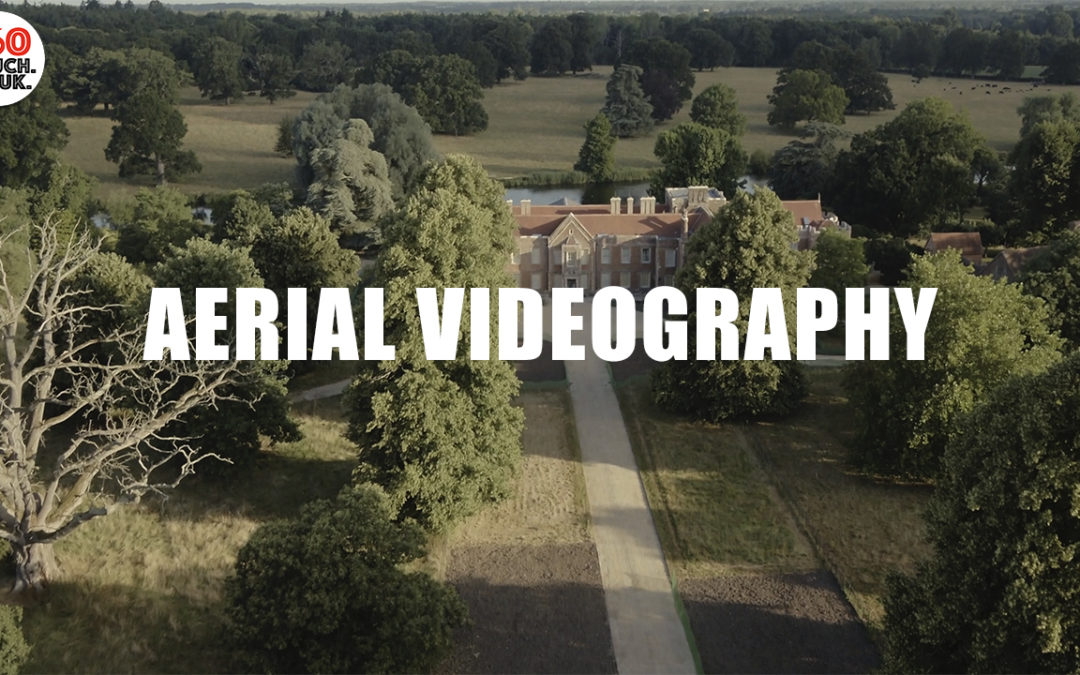 Professional Aerial Videography – What are your plans?