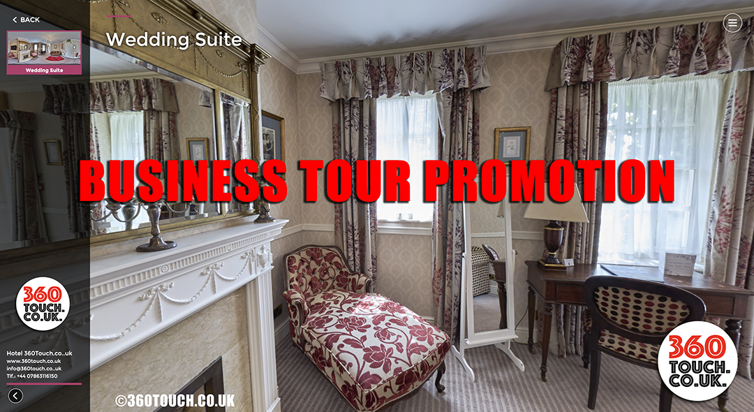 360 Business Tour Promotion