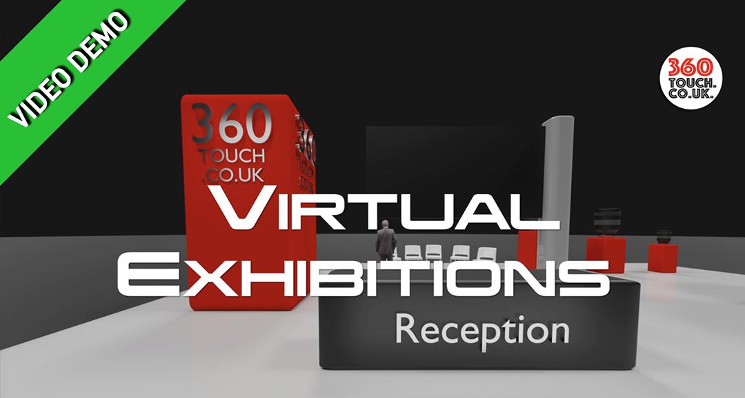 Virtual Exhibitions Video